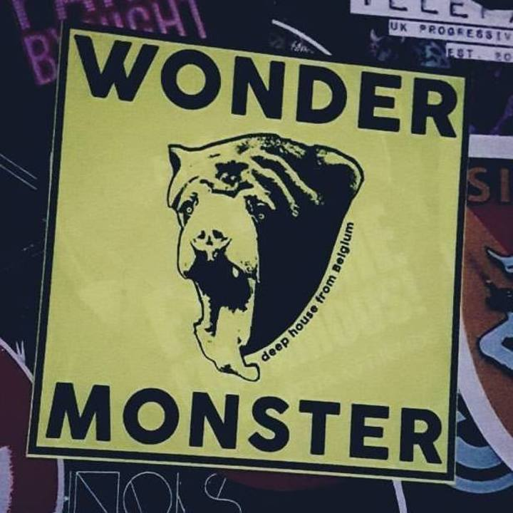 Wonder Monster Tour Dates