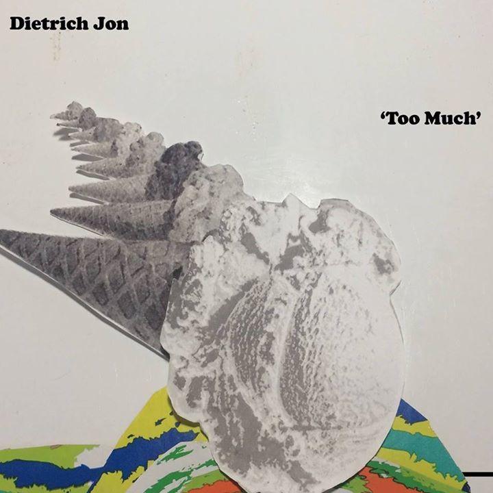 Dietrich Jon @ The East Room - Nashville, TN
