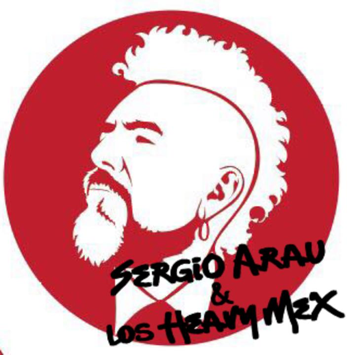 Sergio Arau Tour Dates