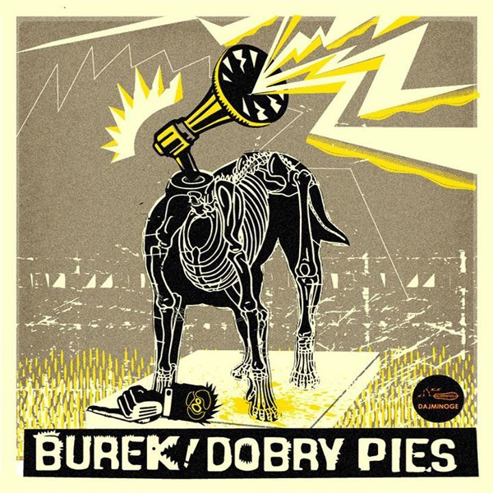 Burek! Dobry Pies Tour Dates
