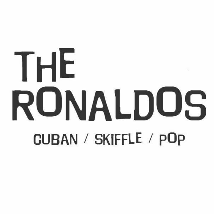 The ronaldos four Tour Dates