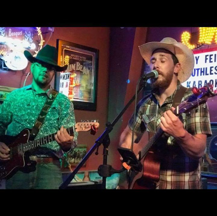 Kenny Feidler and The Cowboy Killers Tour Dates