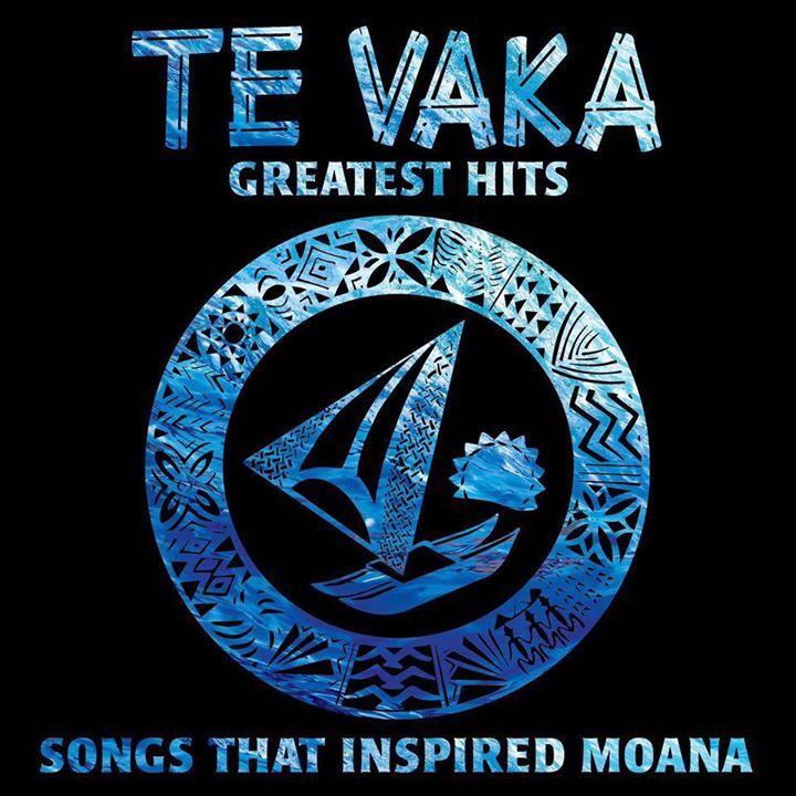 Te Vaka Tour Dates