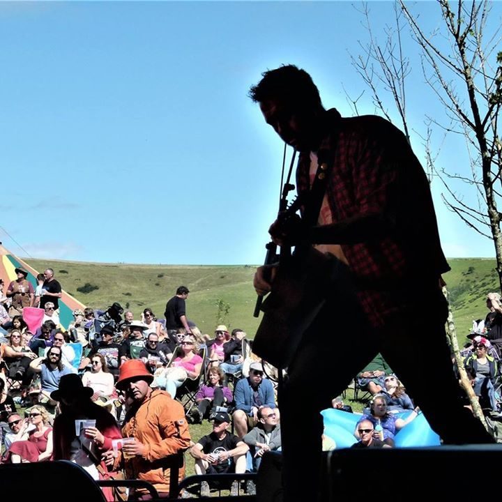 Paul Henshaw Music Tour Dates