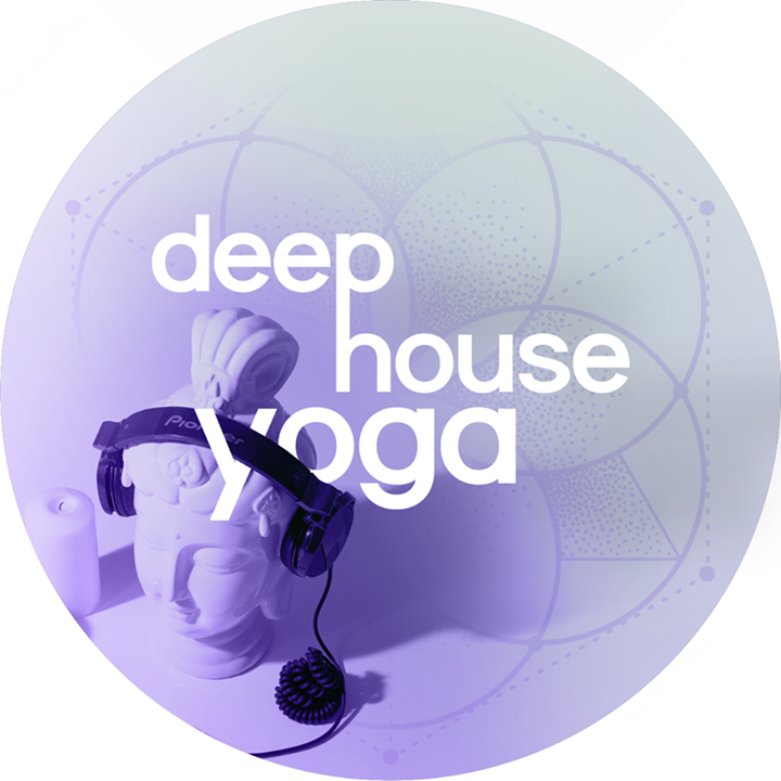 Deep House Yoga Tour Dates