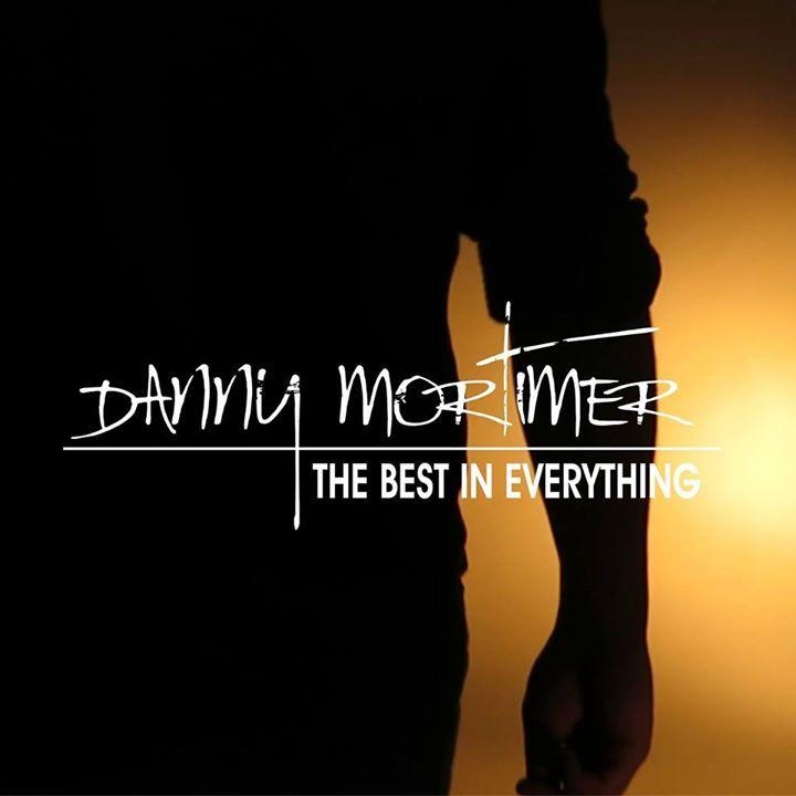 Danny Mortimer Tour Dates