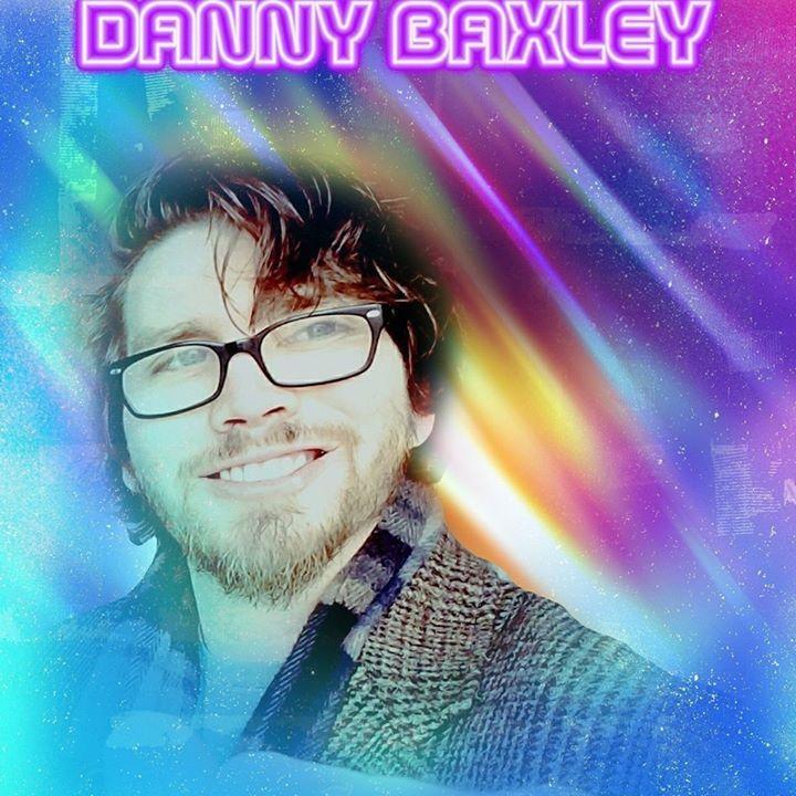 Danny Baxley Tour Dates