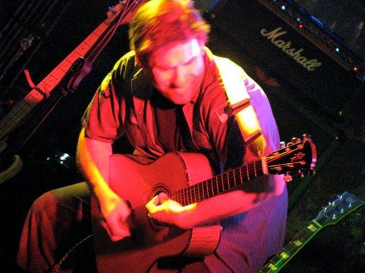 Chris Shepard Tour Dates