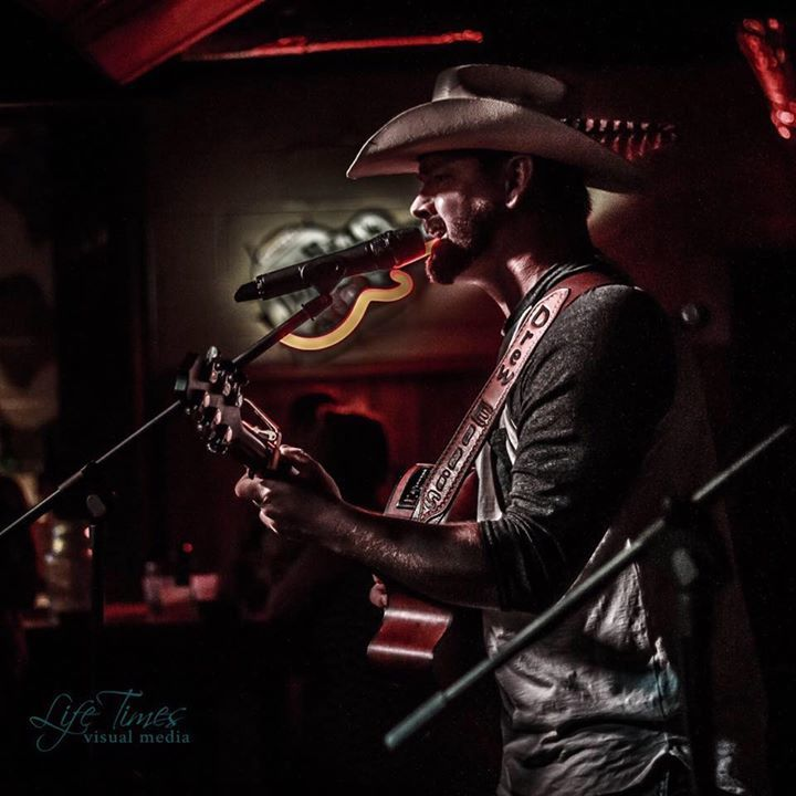 Drew Ellis Music @ To Be Determined  - Panama City, FL