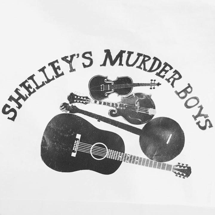 Shelley's Murder Boys Tour Dates