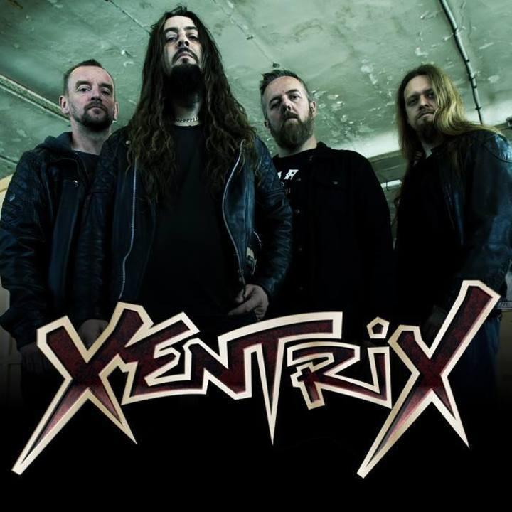 Xentrix @ The Brickmakers - Norwich, United Kingdom