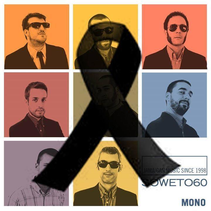 Soweto 60's Official @ FM GRÀCIA - La Torna - Barcelona, Spain