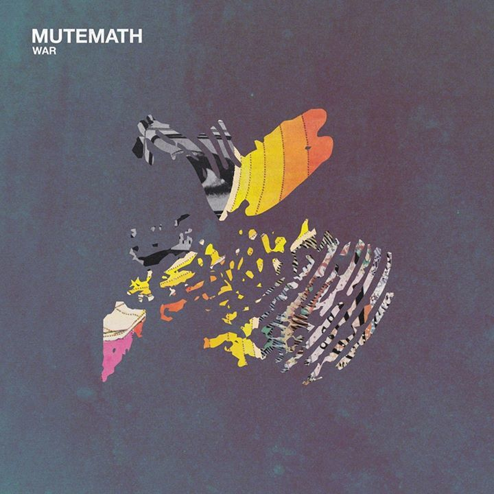 MUTEMATH @ Mr. Smalls Theatre - Millvale, PA