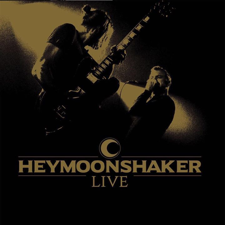 Heymoonshaker Tour Dates