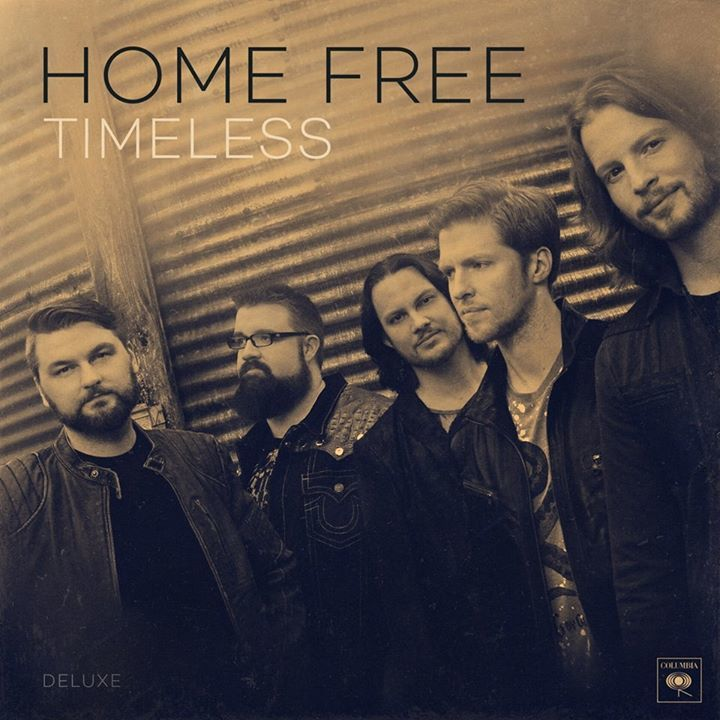 Home Free @ State Theatre - Kalamazoo, Michigan