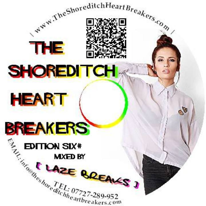 The Shoreditch Heart Breakers Tour Dates