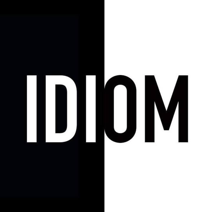 Idiom Tour Dates