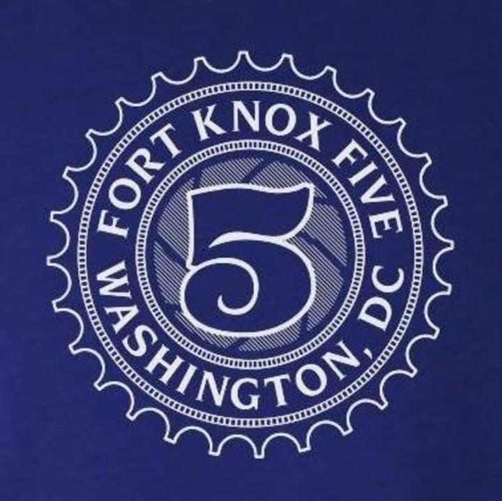 Fort Knox Five @ Beaverfoot Lodge - Columbia-Shuswap, Canada