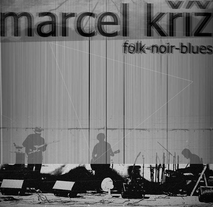Marcel Kříž Tour Dates