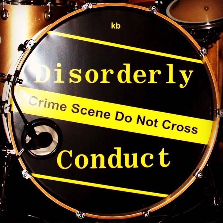 Disorderly Conduct Band @ Putters Sports Grill - West Chester, OH