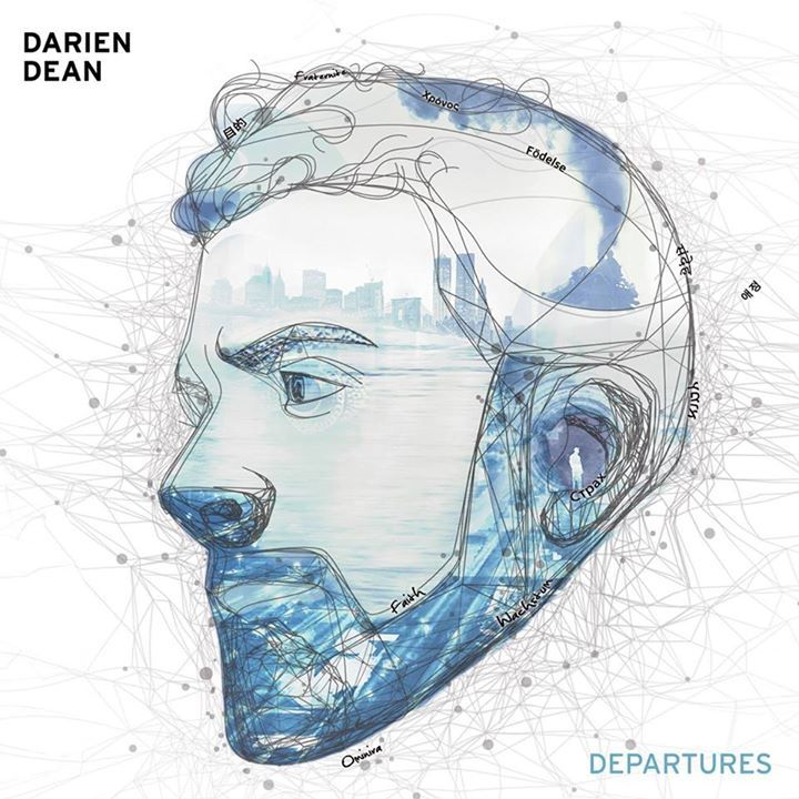 Darien Dean Music Tour Dates
