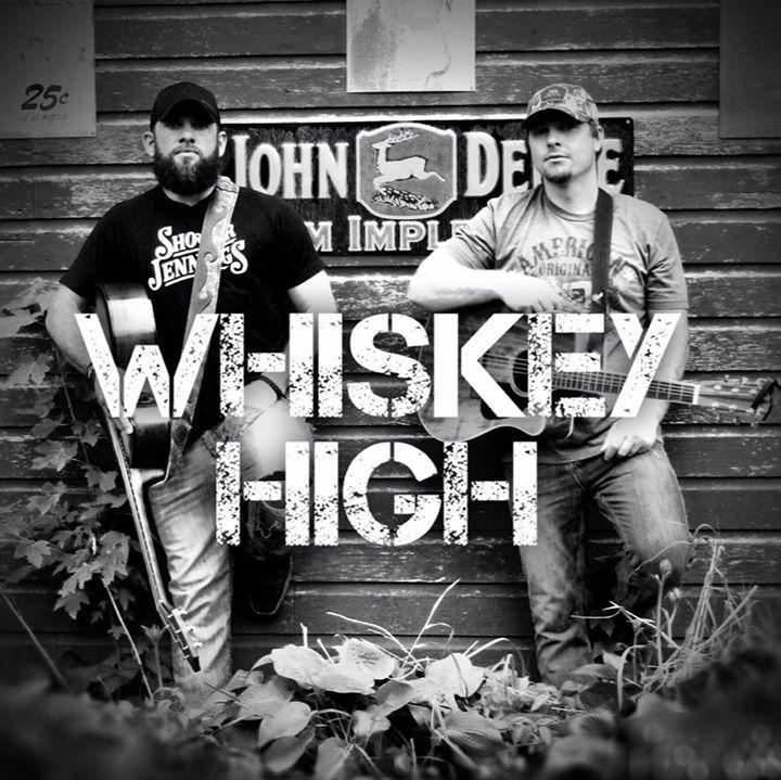 Whiskey High Music Tour Dates