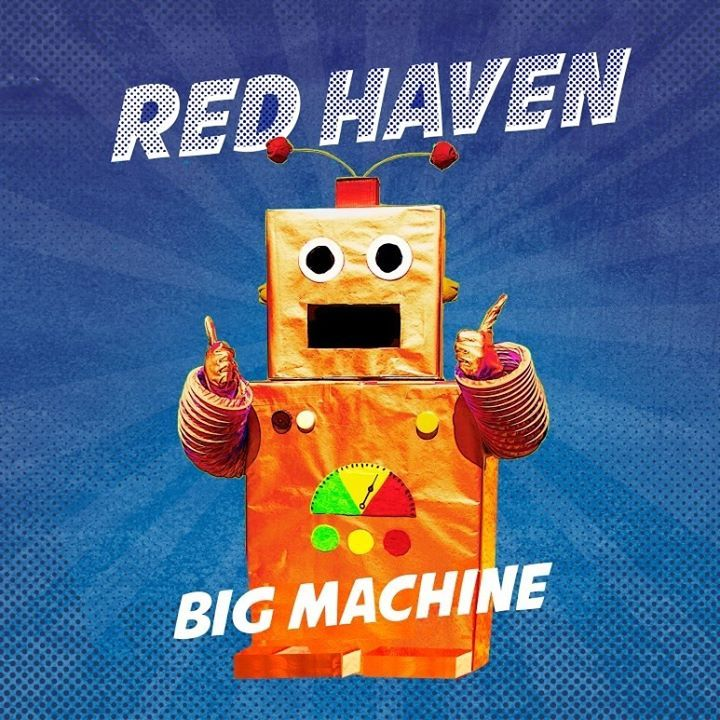 Red Haven Tour Dates