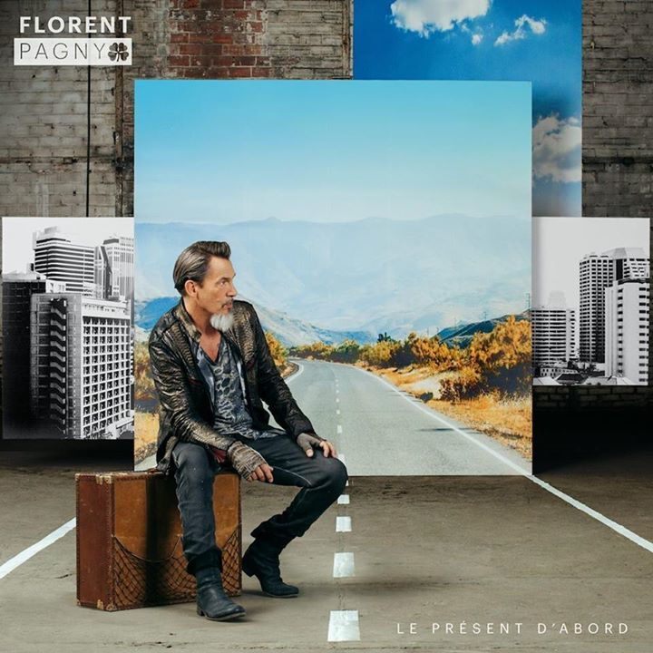 Florent Pagny Tour Dates