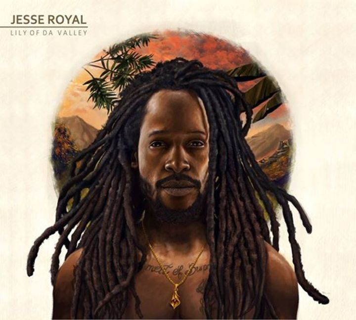 Jesse Royal Tour Dates