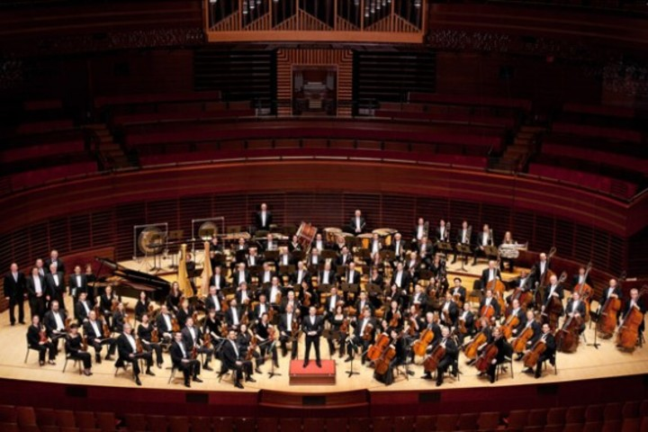 The Philadelphia Orchestra Tour Dates