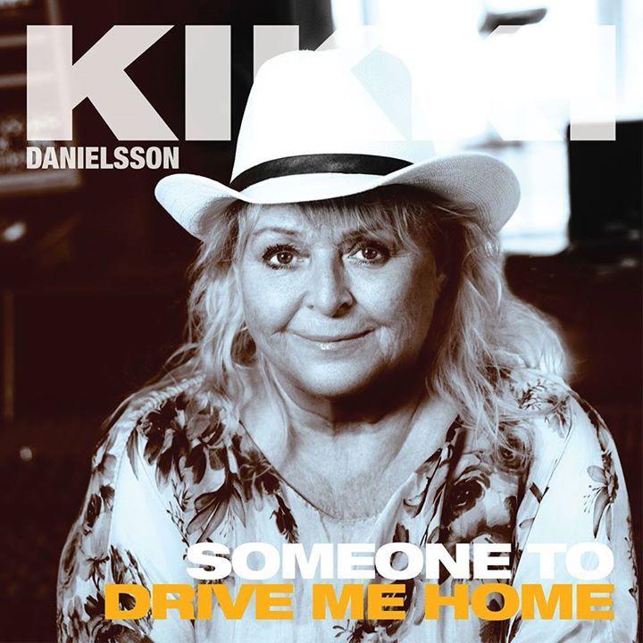 Kikki Danielsson Tour Dates