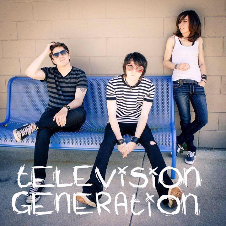 Television Generation @ Moe's Original BBQ - Englewood, CO