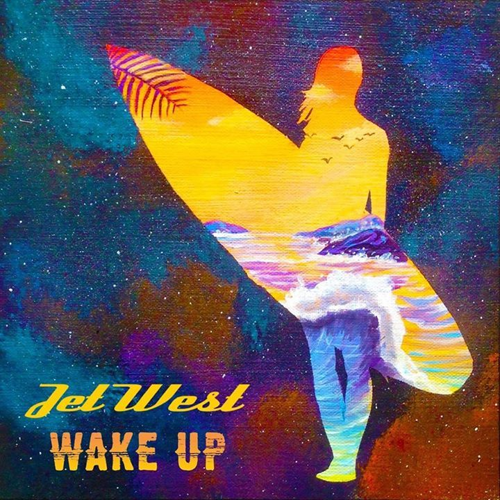 Jet West Tour Dates