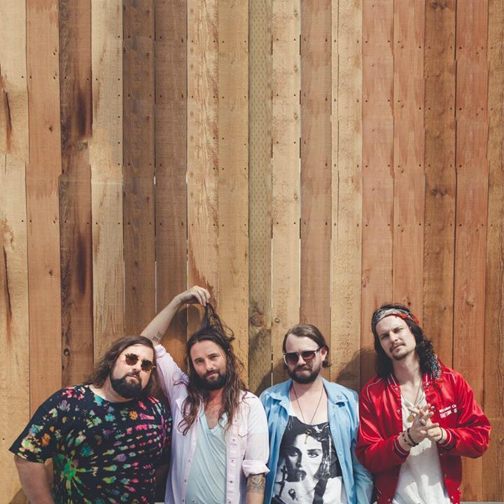 Bend Sinister Tour Dates