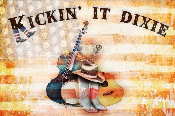 Kickin' It Dixie @ Three Acres Food Truck Park And Venue - Santa Fe, TX