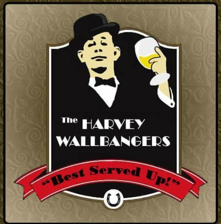 The Harvey Wallbangers Tour Dates