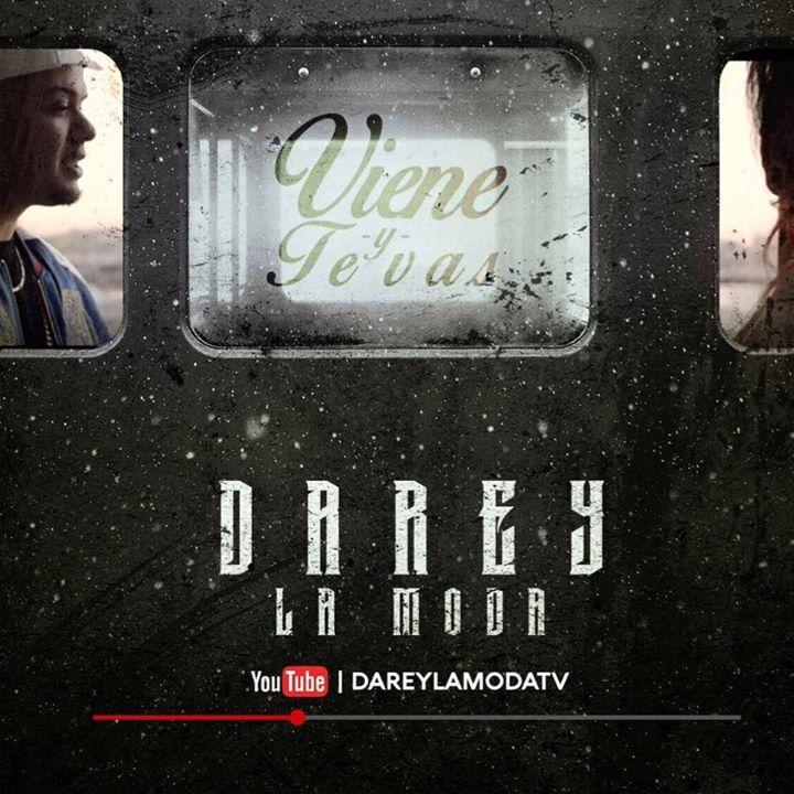 Darey La Moda Fanpage Tour Dates