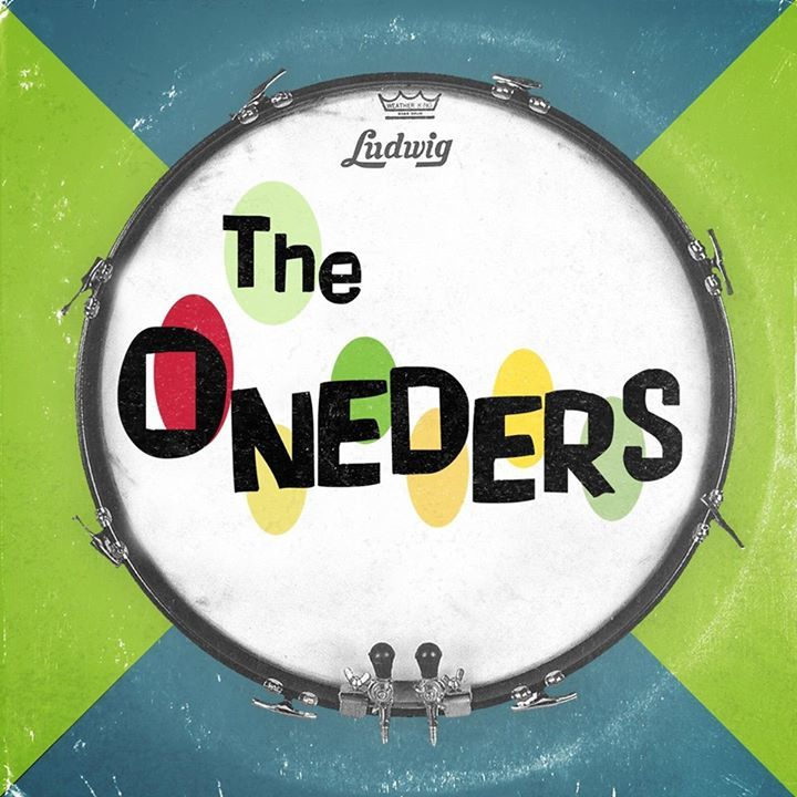 The Oneders Tour Dates
