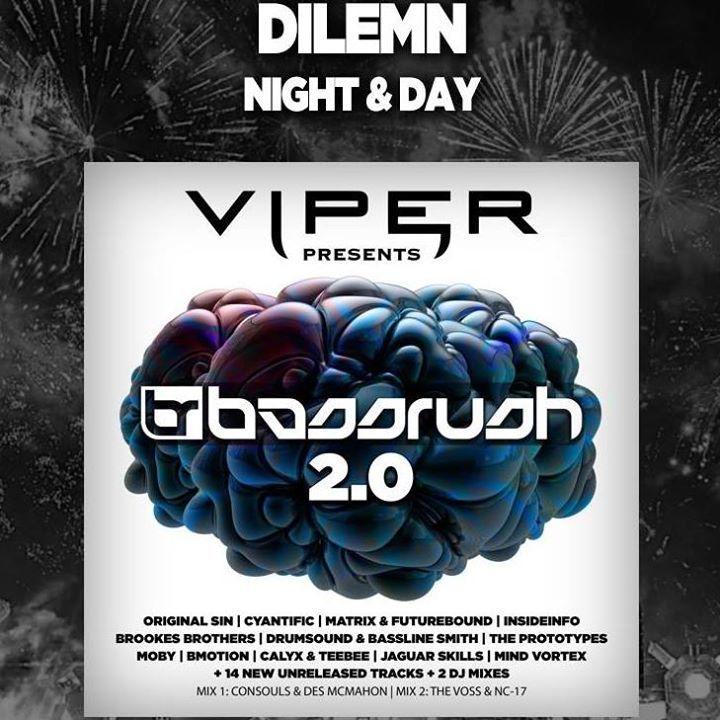 Dilemn Tour Dates