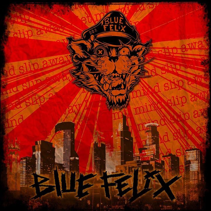 Blue Felix @ Cabooze - Minneapolis, MN