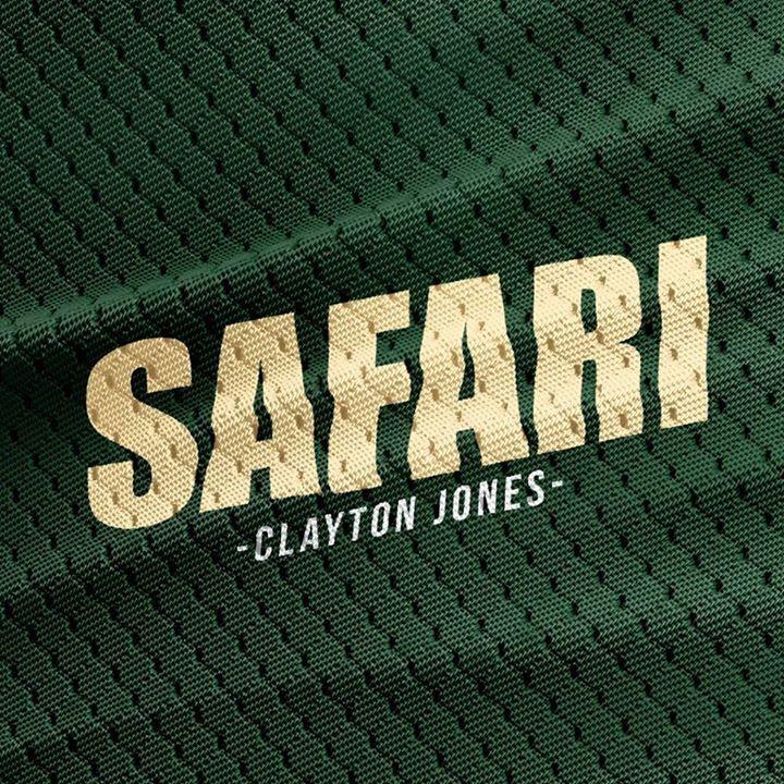 Clayton Jones Tour Dates