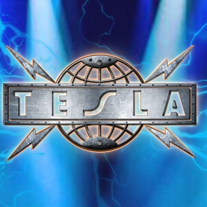 Tesla the Band Tour Dates