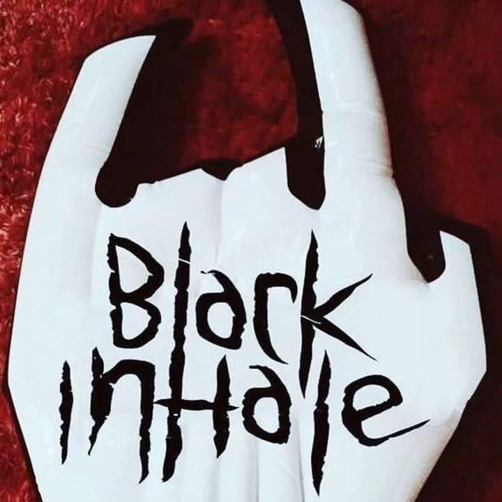 BLACK INHALE @ Viper Room - Bezirk-Landstrasse, Austria