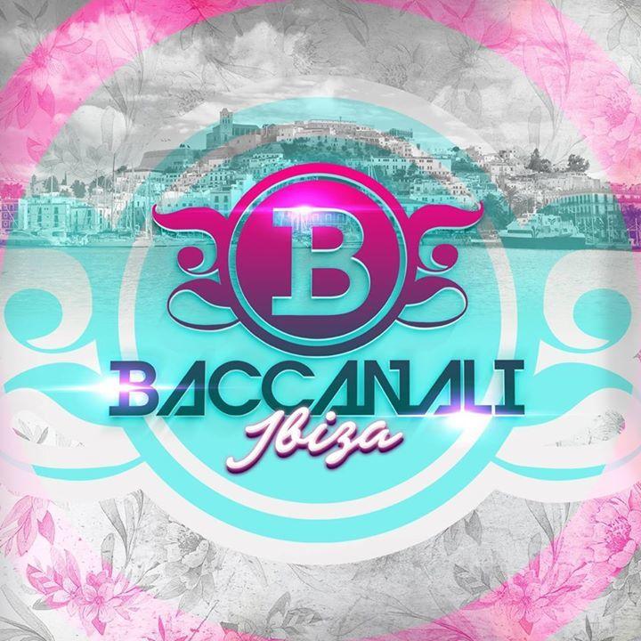Baccanali Tour Dates
