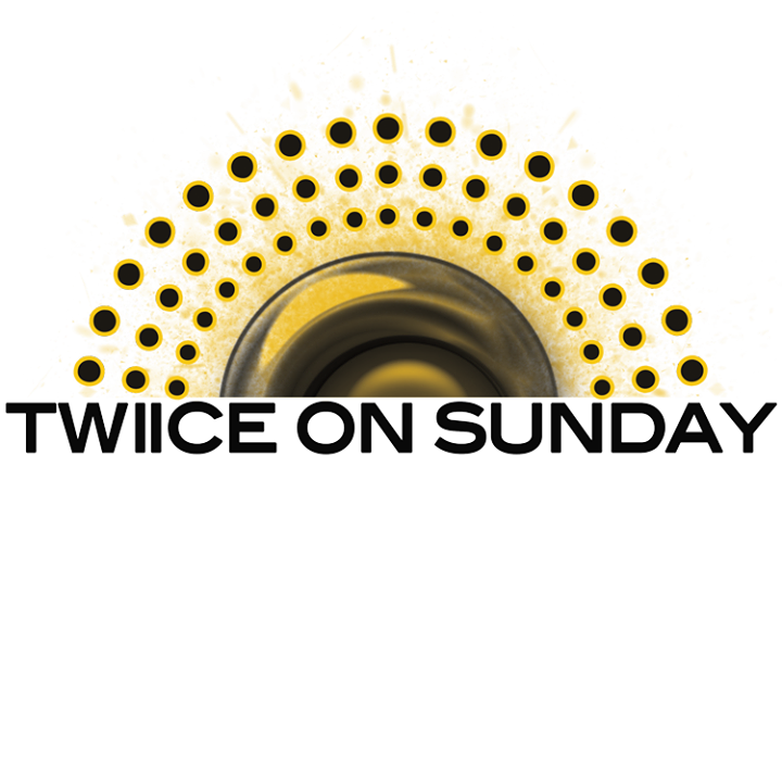 Twice On Sunday Tour Dates