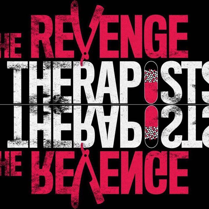 The Revenge Therapists Tour Dates