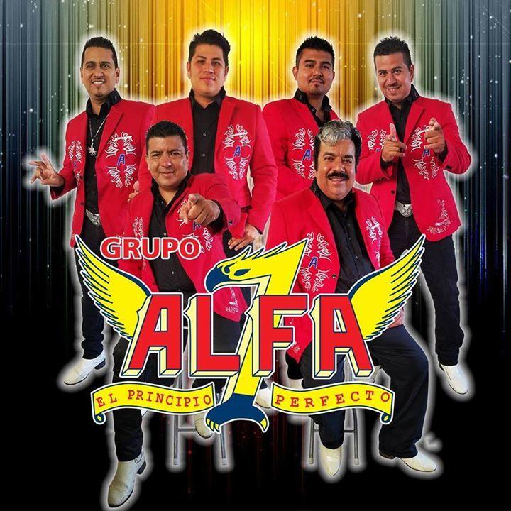 ALFA 7 Tour Dates