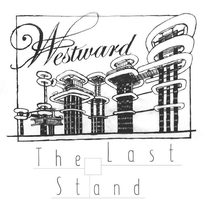 Westward Tour Dates