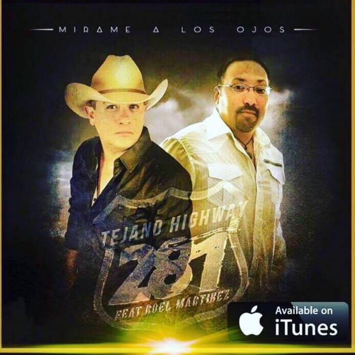 TEJANO HIGHWAY 281 Tour Dates