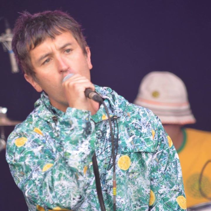 The Ultimate Stone Roses @ Ramsbottom Civic Hall - Bury, United Kingdom